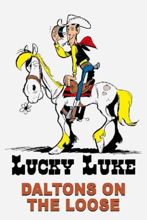 Lucky Luke: Daltons on the Loose