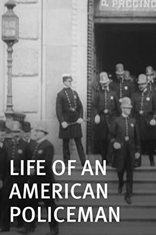 The Life of an American Policeman