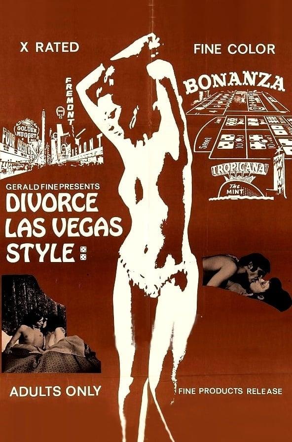 Divorce Las Vegas Style