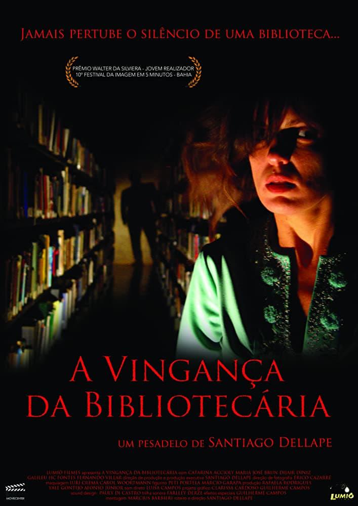 A Vingança da Bibliotecária