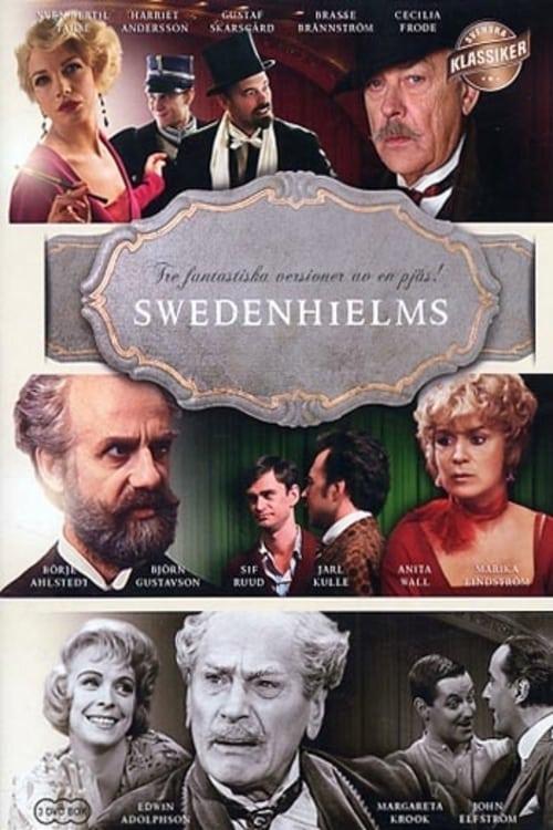 Swedenhielms