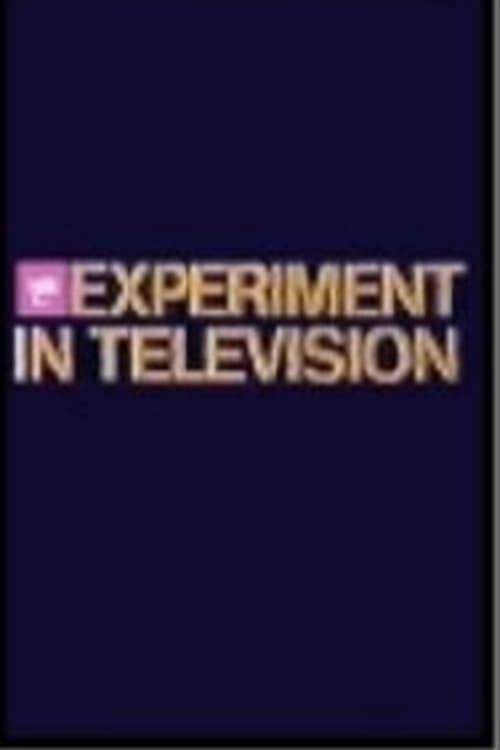 NBC Experiment in Television
