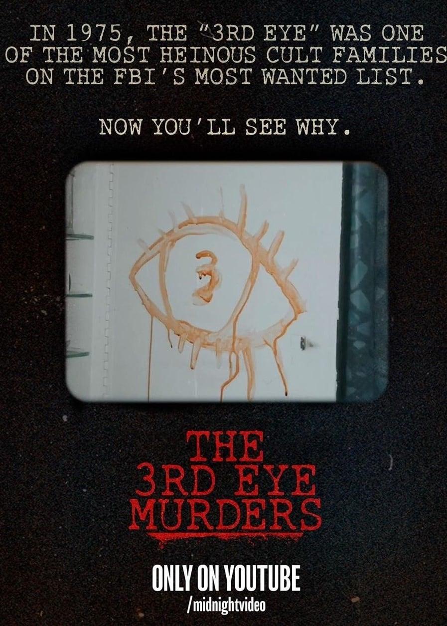 The 3rd Eye Murders