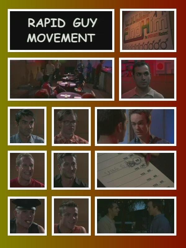 Rapid Guy Movement