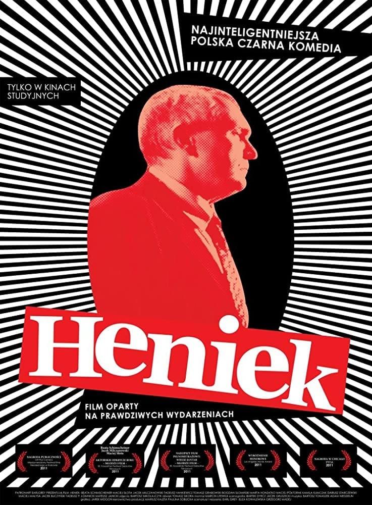 Henry the Dealer