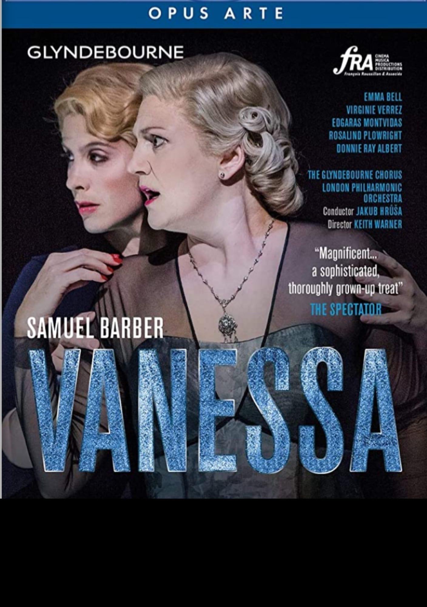Vanessa - Samuel Barber