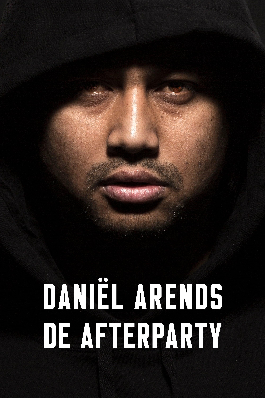 Daniël Arends: De Afterparty