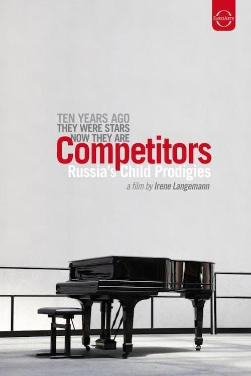 The Competitors: Russia's Child Prodigies