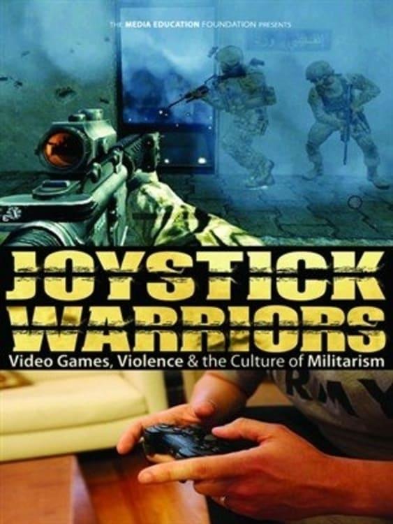 Joystick Warriors