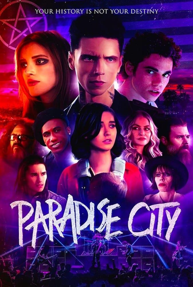 Cidade Paradiso