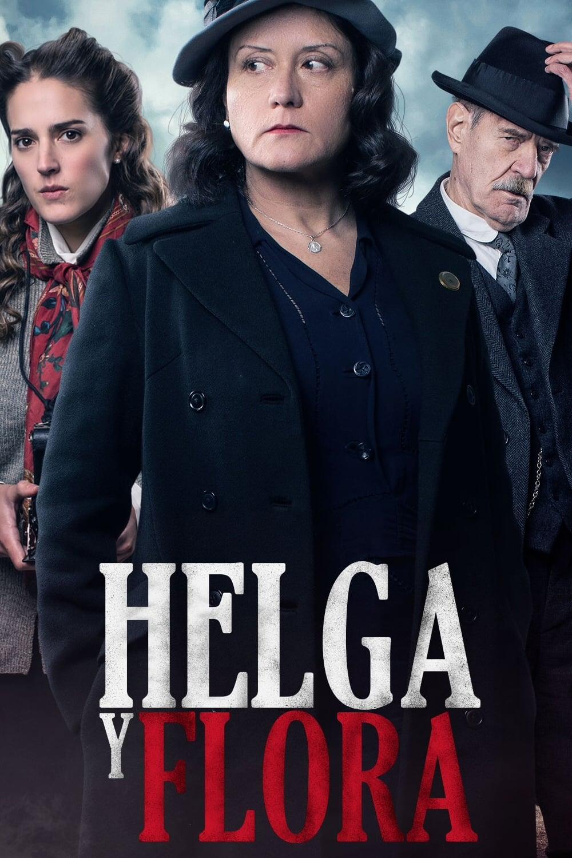 Helga y Flora