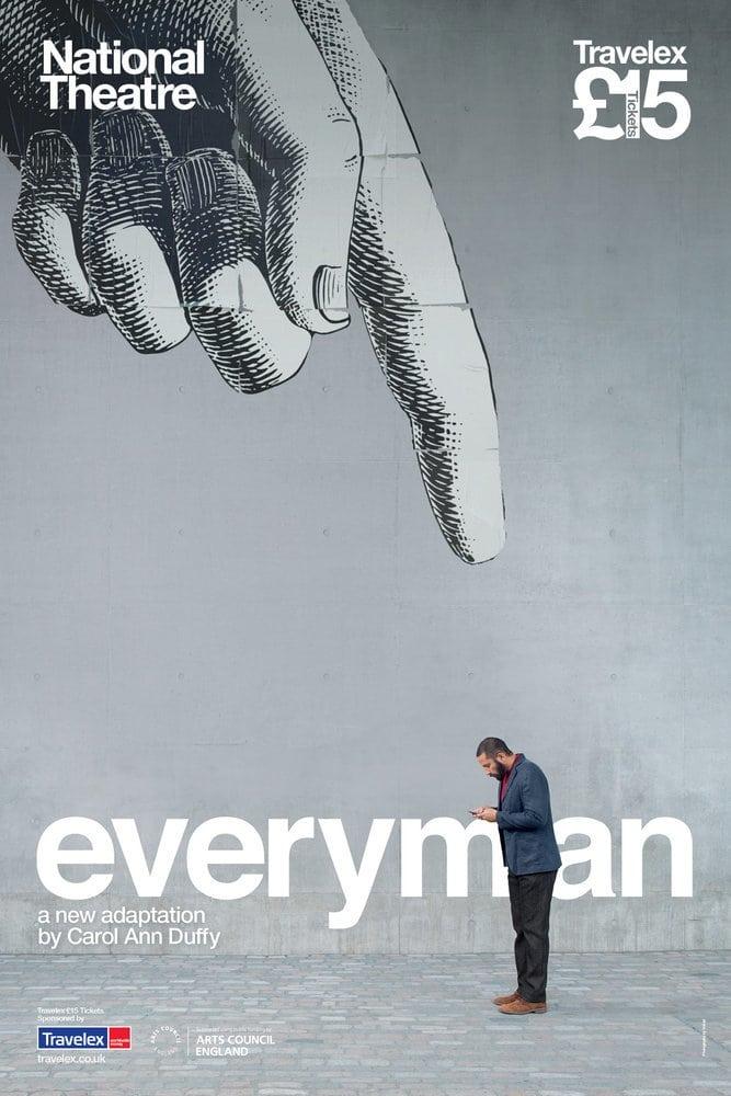 National Theatre Live: Everyman