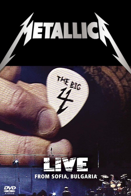 Metallica: [2010] Live at Sonisphere