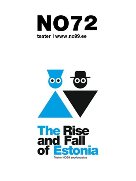 The Rise And Fall Of Estonia