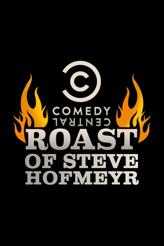 Comedy Central Roast of Steve Hofmeyr
