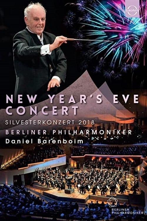 Silvesterkonzert der Berliner Philharmoniker 2018
