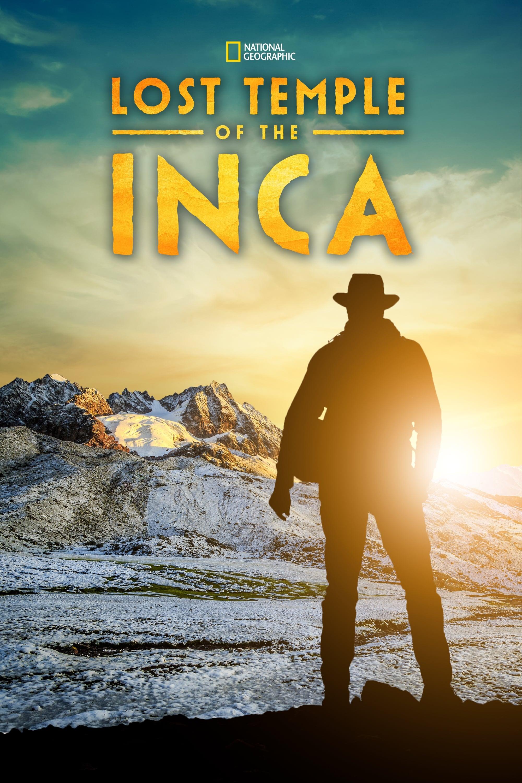 O Templo Perdido dos Inca