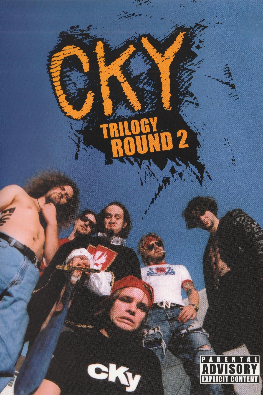 CKY Trilogy: Round 2