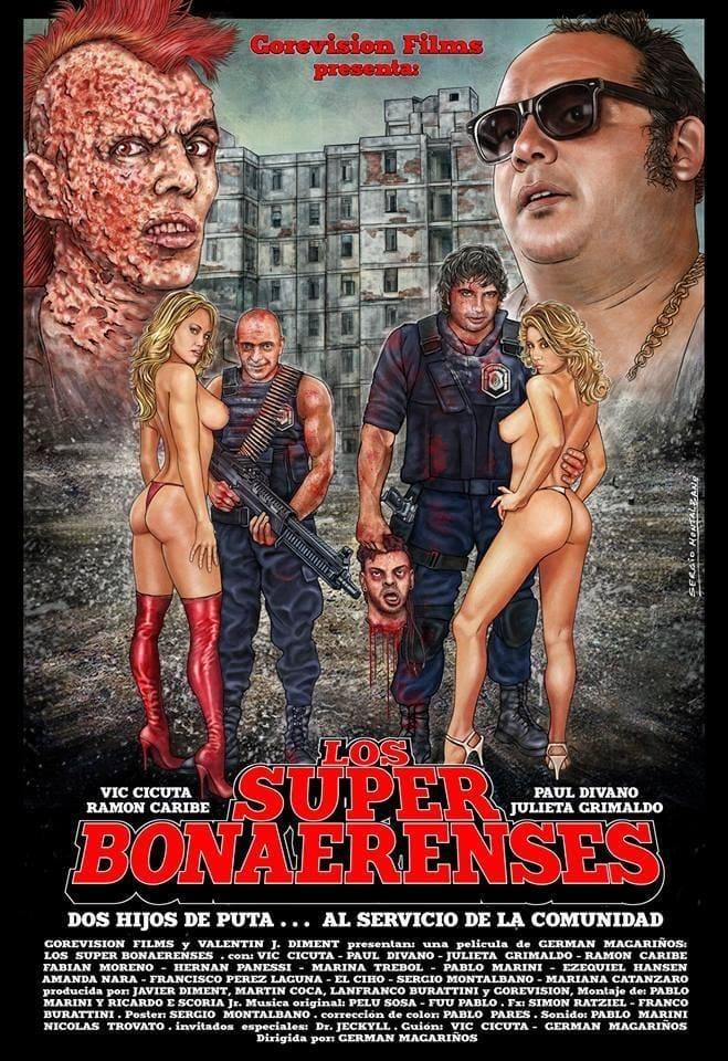 Los Superbonaerenses