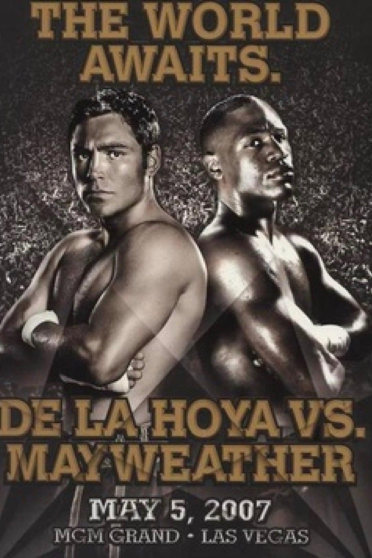 Mayweather vs. De La Hoya