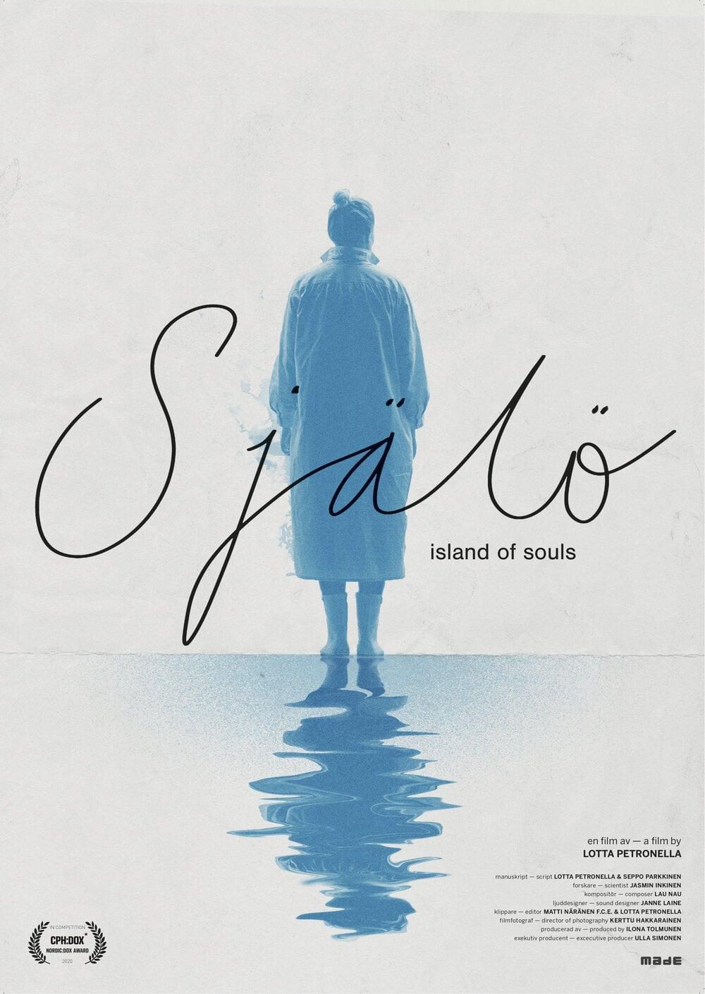 Själö - Island of Souls