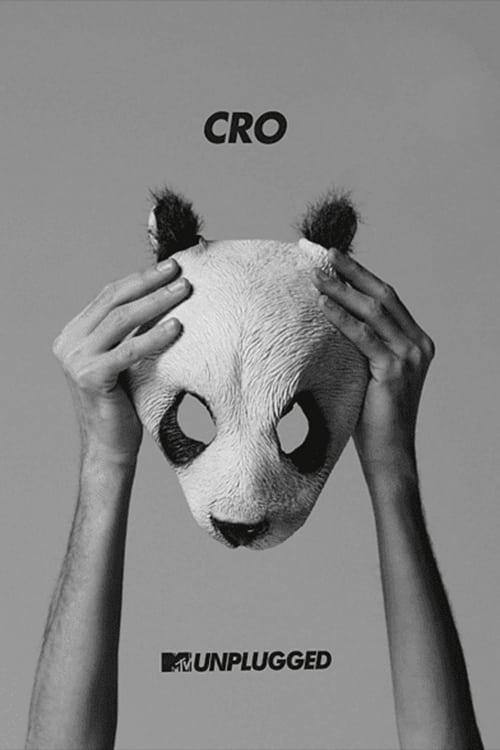Cro: MTV Unplugged