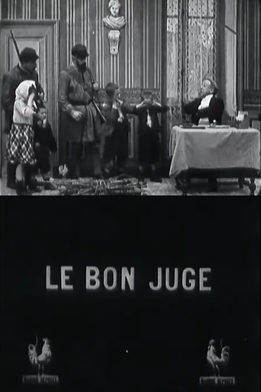 The Good Judge