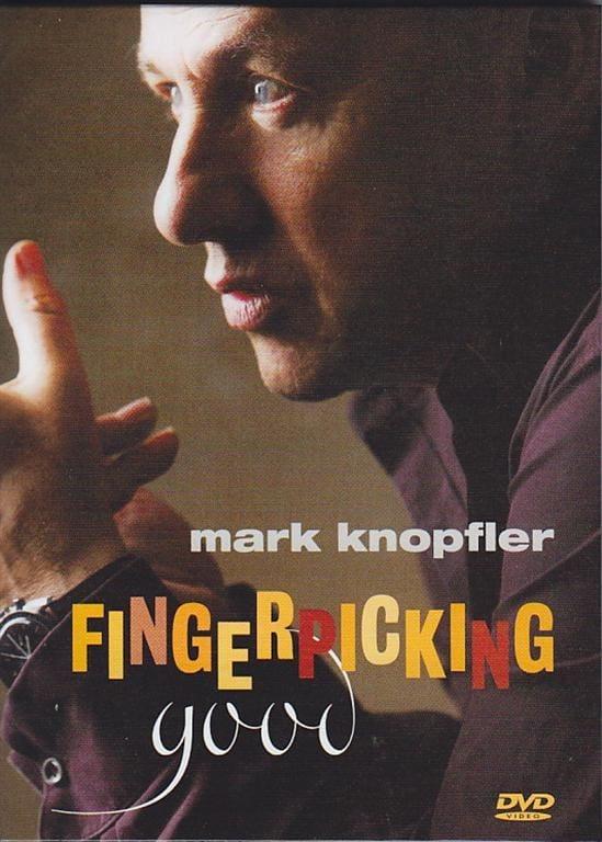 Mark Knopfler: Fingerpicking Good