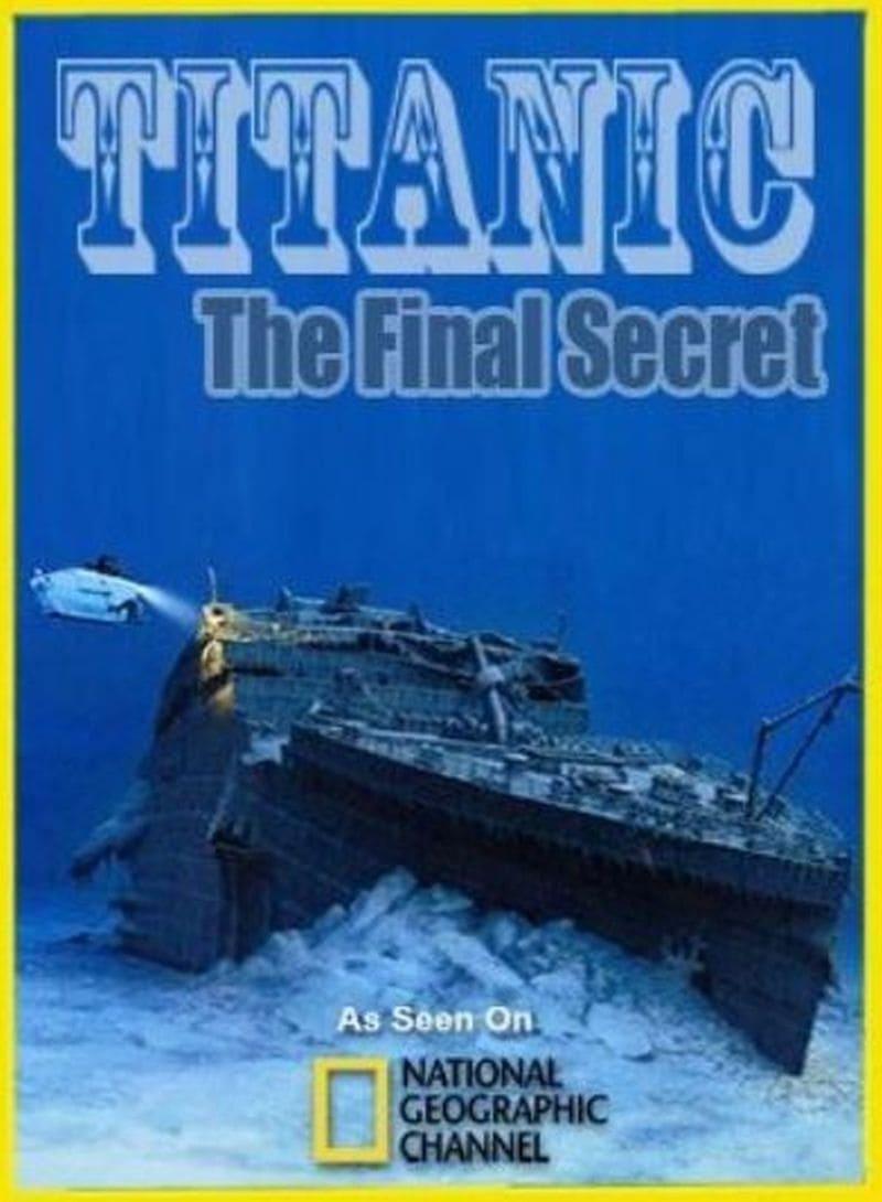 Le secret nucléaire du Titanic