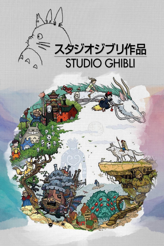 Untitled Studio Ghibli Film