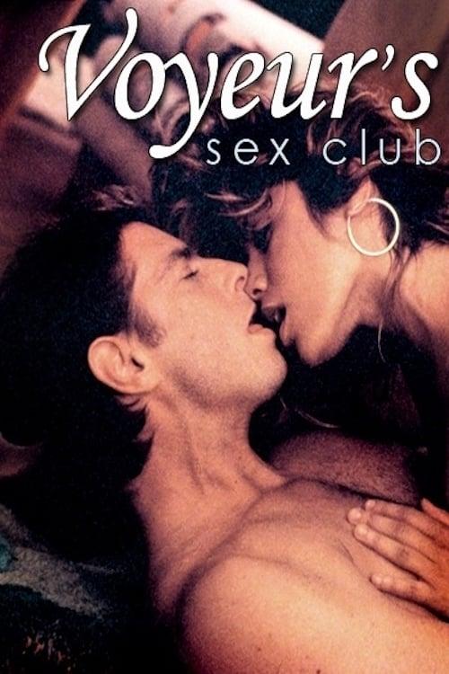 Voyeur's Sex Club
