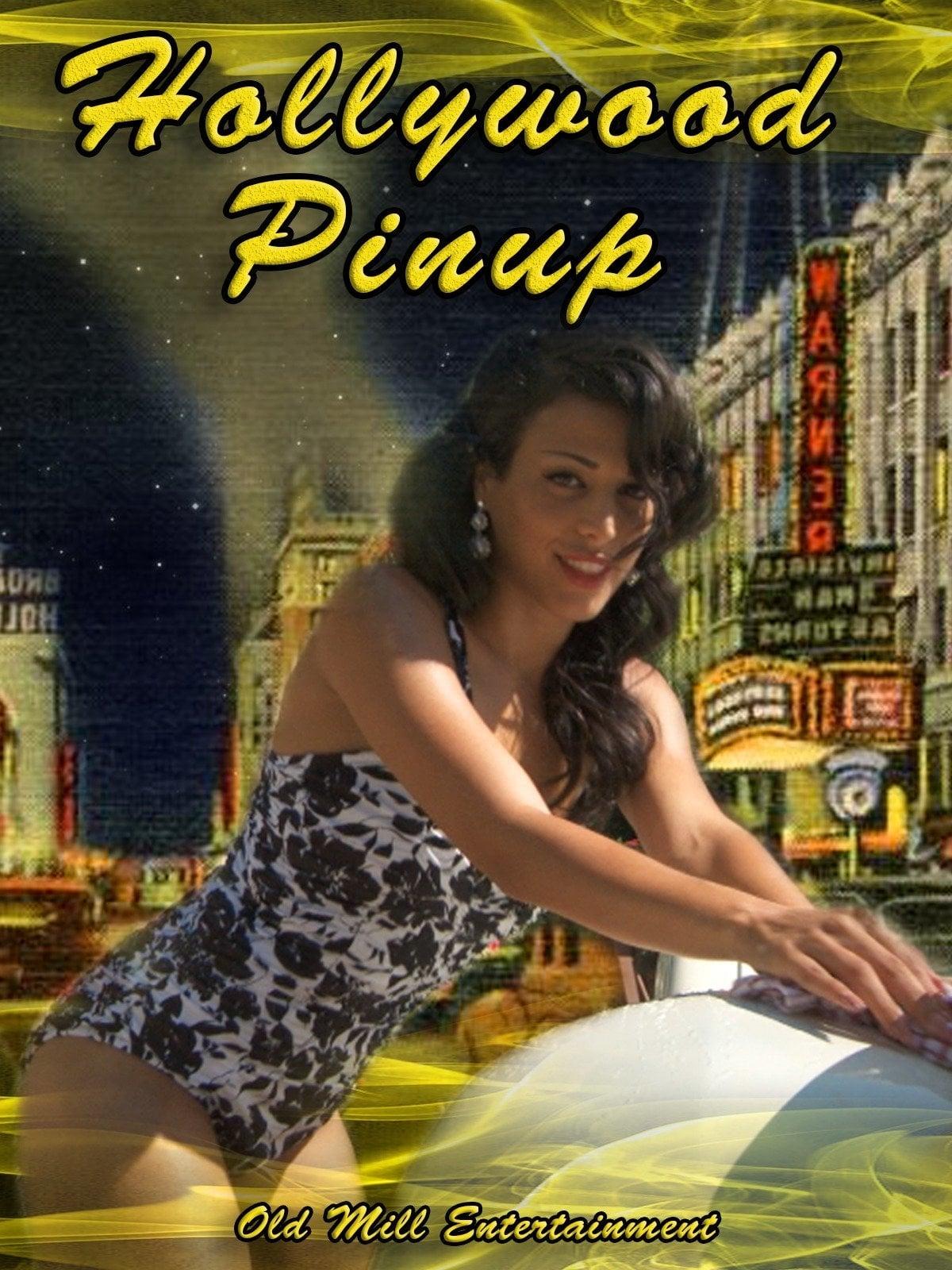 Hollywood Pinup