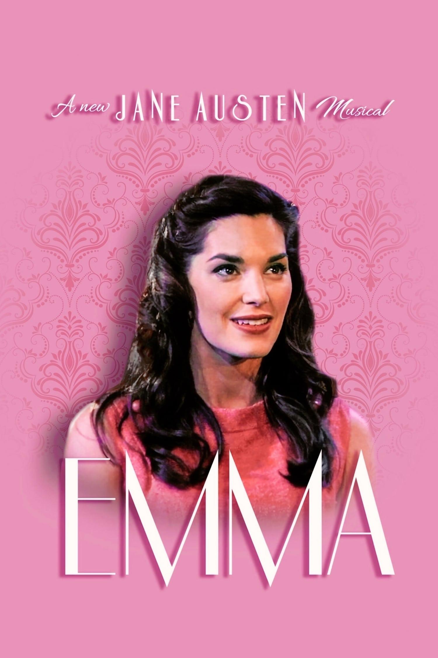 Emma: A New Jane Austen Musical