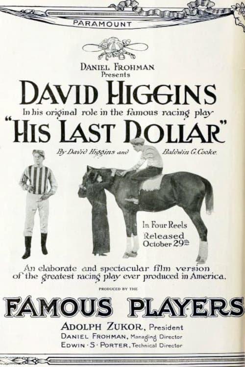 His Last Dollar