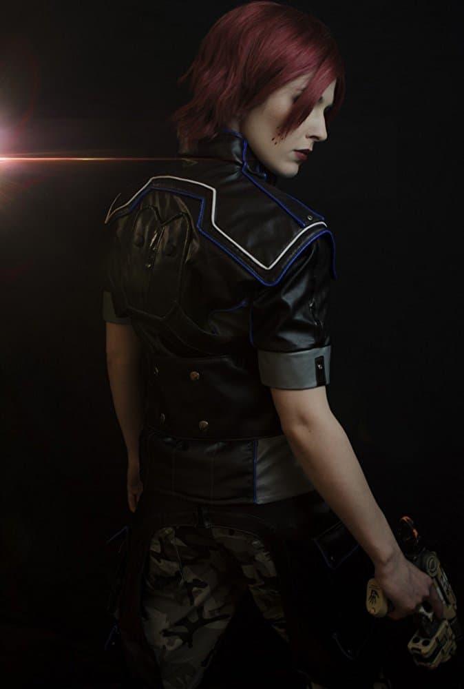 Mass Effect: Isolation