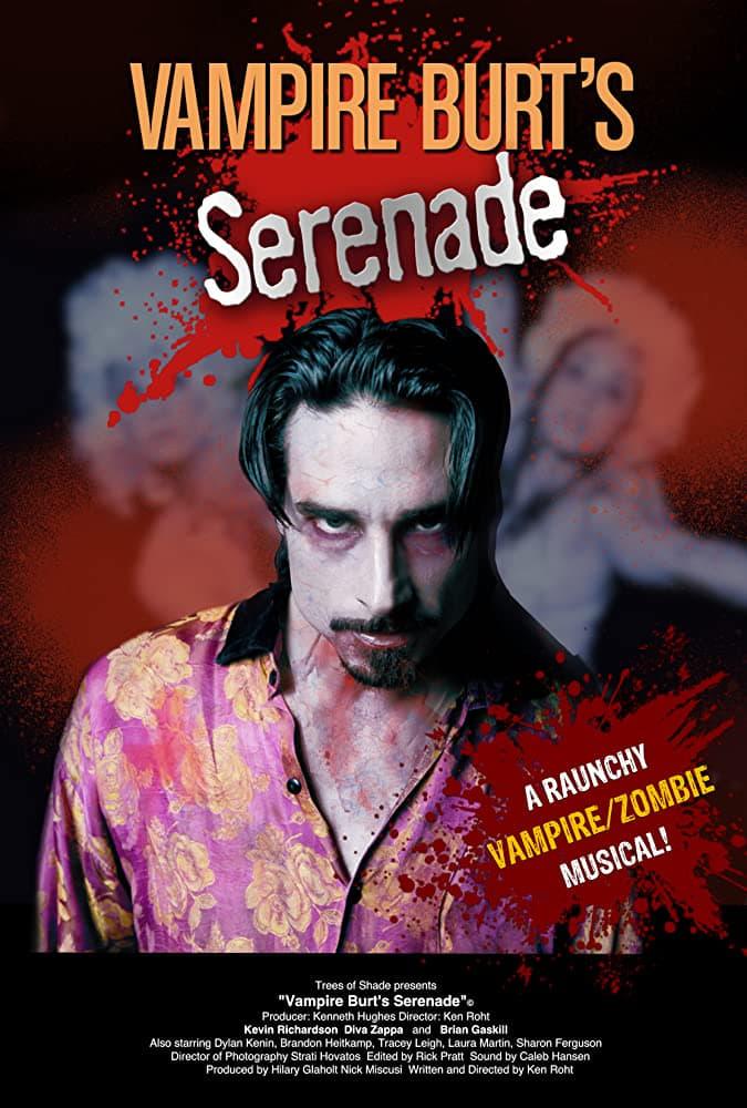 Vampire Burt's Serenade