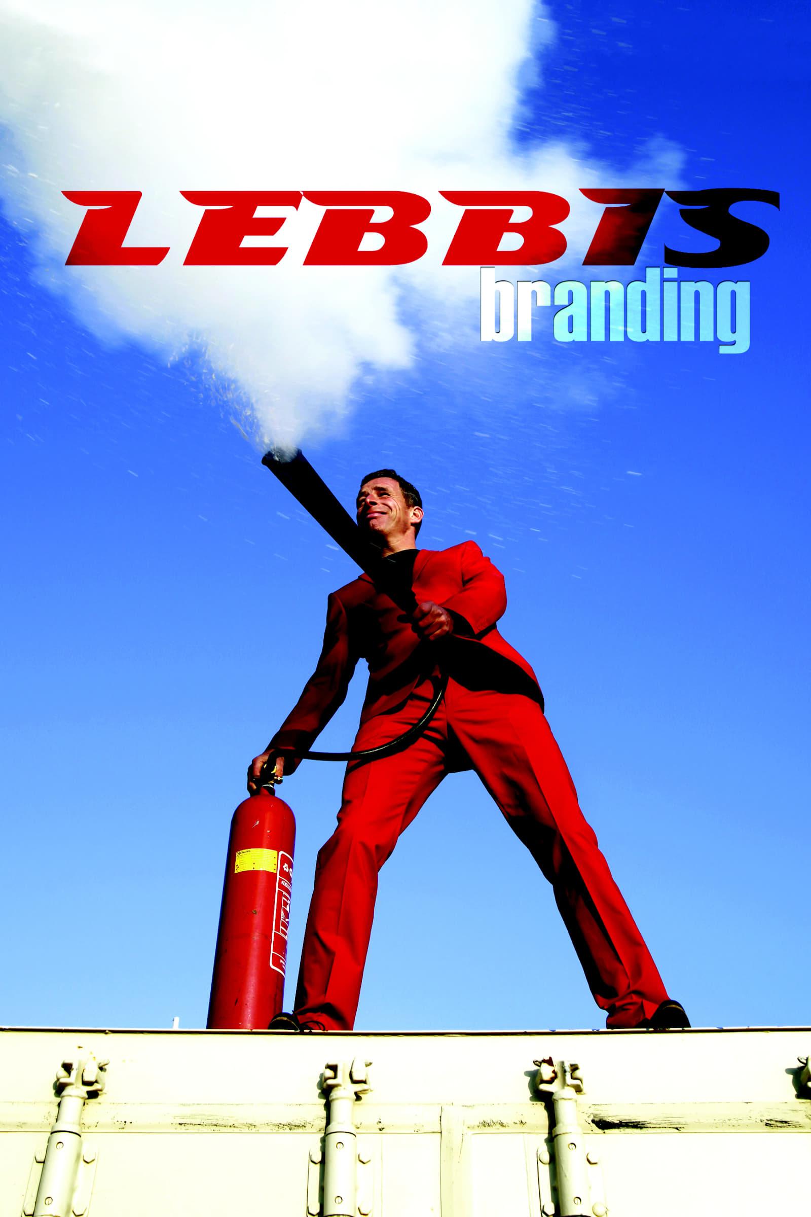 Lebbis: Branding
