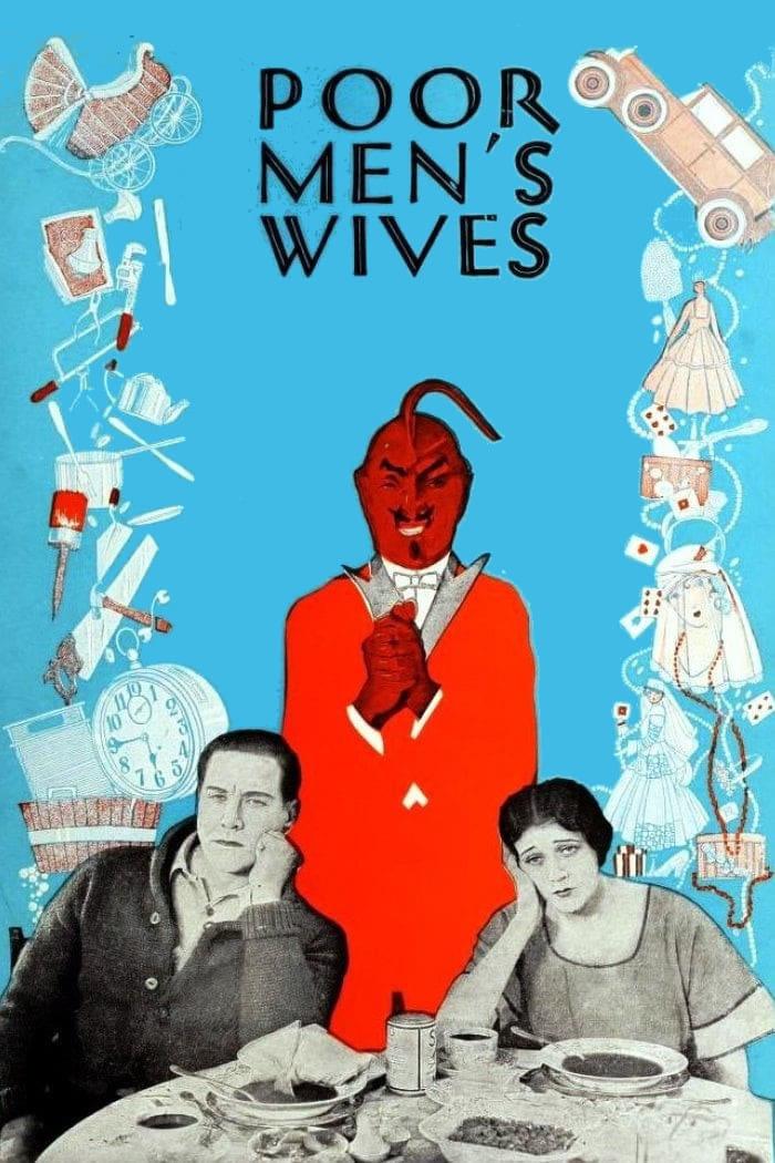 Poor Men's Wives