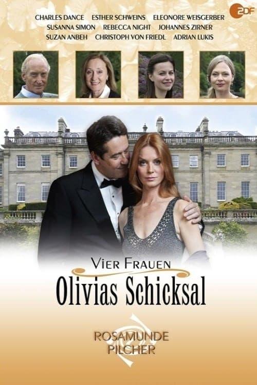 Sombras del Amor III, El destino de Olivia