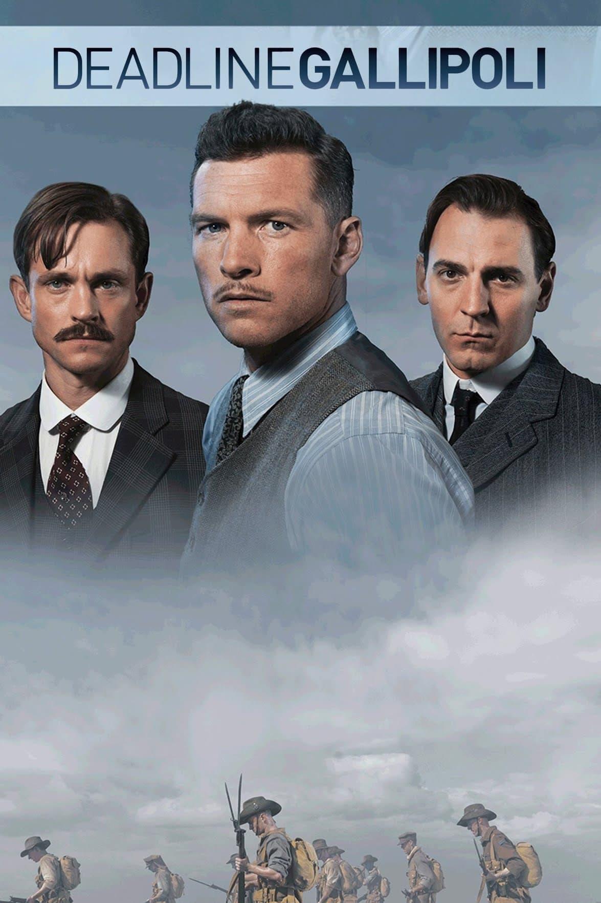 Deadline Gallipoli