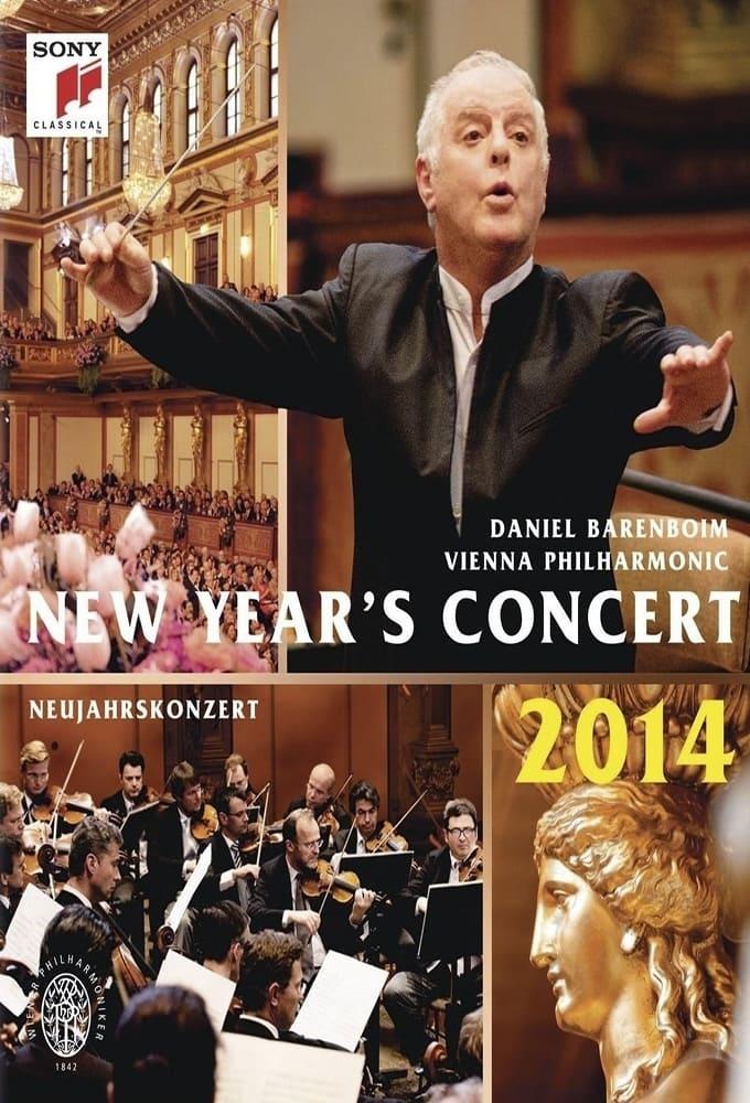 Filarmônica de Viena - Concerto de Ano Novo 2014