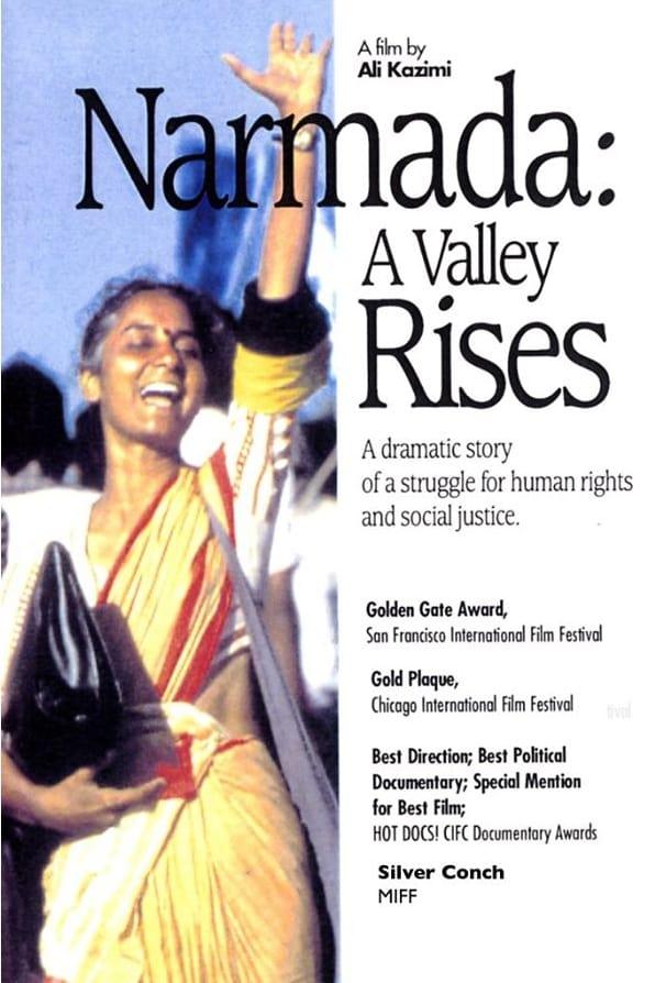 Narmada: A Valley Rises