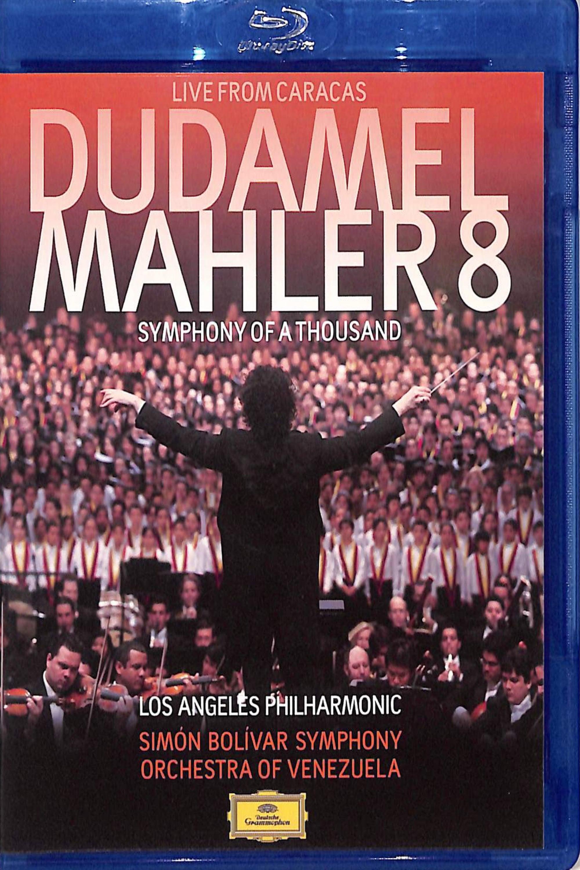 Mahler Symphony 8 (Symphony Of A Thousand)