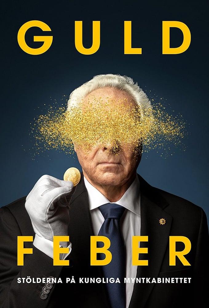 Guldfeber – stölderna på Kungliga Myntkabinettet