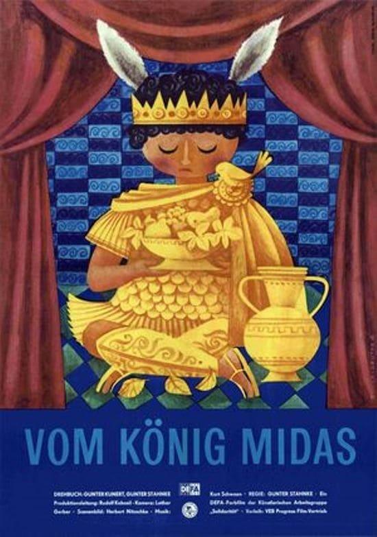 Vom König Midas