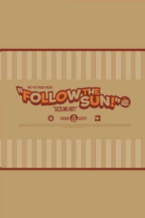 Follow the Sun!