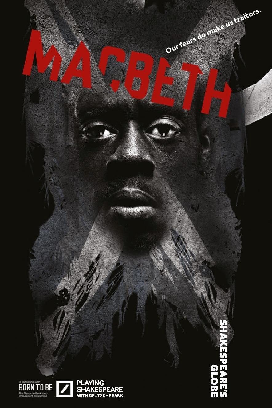 Shakespeare's Globe: Macbeth