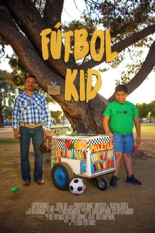 Fútbol Kid