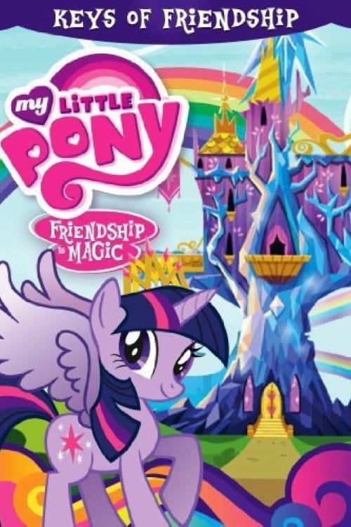 My Little Pony Friendship is Magic: Keys of Friendship
