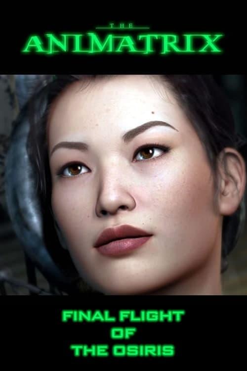 Final Flight of the Osiris